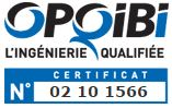 Certifications OPQIBI