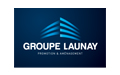 Site internet Groupe LAUNAY